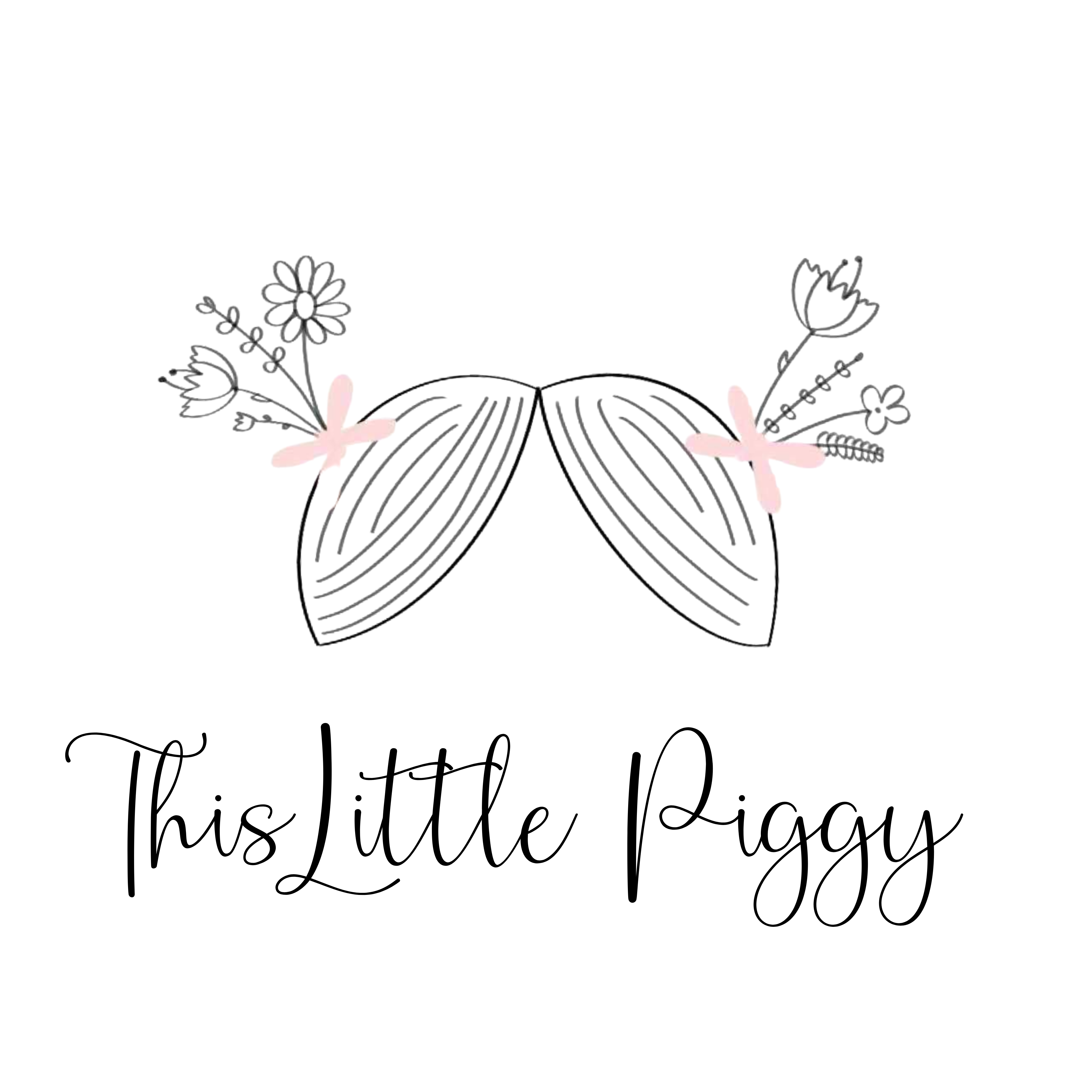 Read more about the article Kali Cordes | This Little Piggy Bow Co.